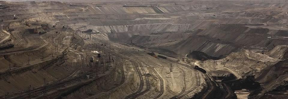 Coal Mine Simulation
